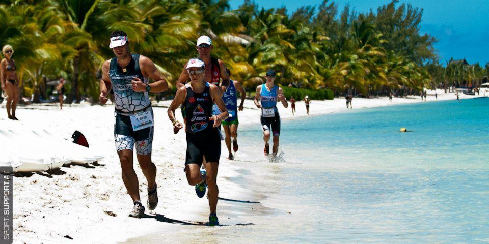 triathlon ile maurice